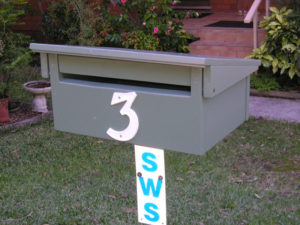 photo letterbox
