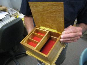 photo Jewellery Box